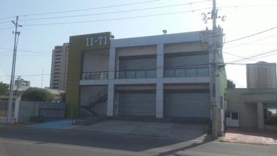 Centro Comercial 1171