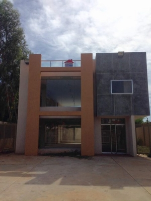 Local Comercial en Venta Sector Milagro Norte