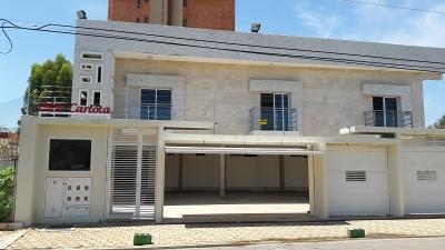 Apartamento en Villa Carlota