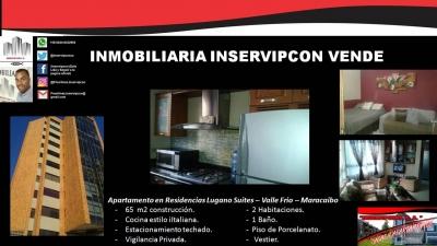 Se Vende hermoso Apartamentoen en Valle Frio, Maracaibo