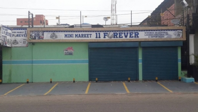 Local Comercial Mini Market