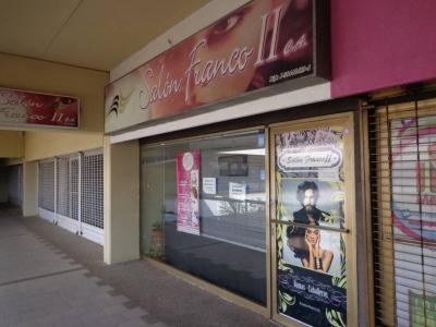 Punto Comercial en Venta en C.C. Delicias Norte
