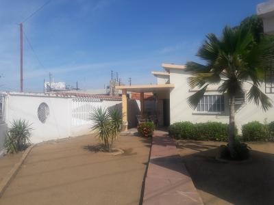 Casa en el sector Los Olivos