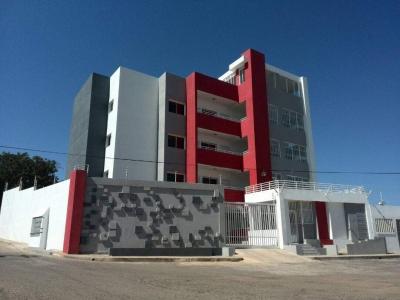 Apartamento Res Porto Bello. Sector Haticos, El Poniente