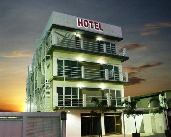 Maracaibo - Hoteles