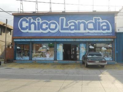 OESTE LOCAL CHICO LANDIA LA LIMPIA CODLV017
