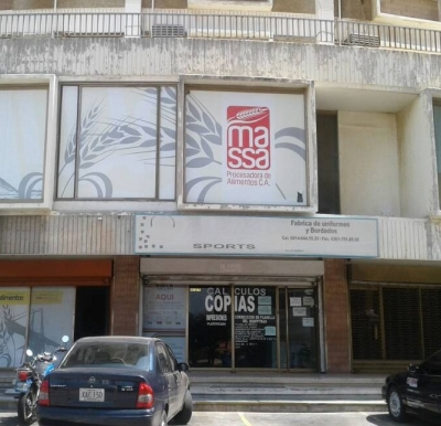Local Comercial en Venta Sector 5 de Julio
