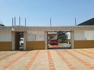 Casa en Venta Sector Los Claveles