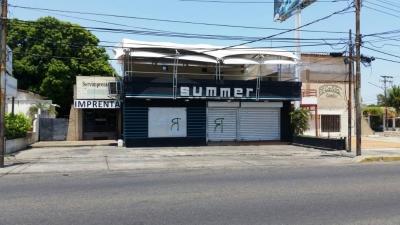 Local comercial calle 72