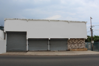 Local en Venta Sector Amparo