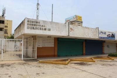 Local Comercial en Venta C.C. Delicias II
