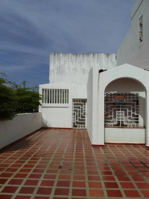 TOWNHOUSE EN COSTA MARINA VILLAS