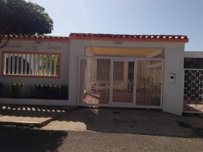 Casa en Urb. San Rafael