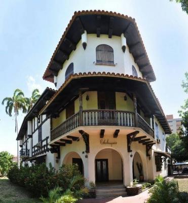 Casa Quinta en Venta Sector Av. Baralt