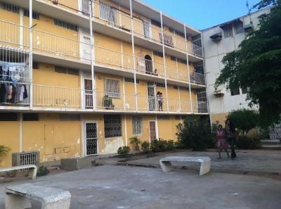 Vendo Apartamento  en Raul Leoni
