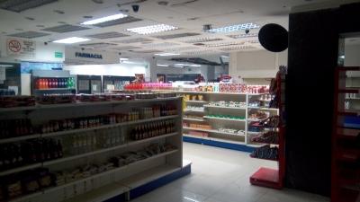 Amplio local en C.C Galerias Mall. Planta Baja