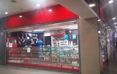 Local en C.C Galerias Mall. Planta Baja