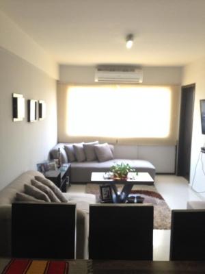 Apartamento en Residencias Parque Habitat