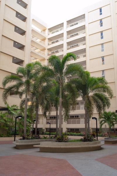 Conjunto Residencial Parque Hábitat El Milagro