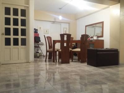 Apartamento en Villa Delicias