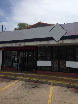 Local Comercial en Venta Sector Santa Rita