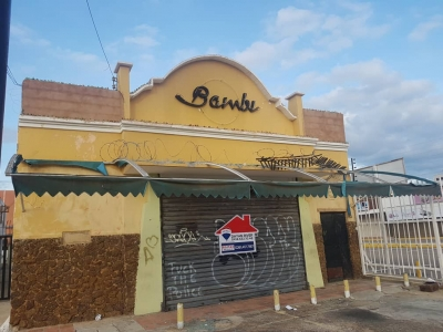 Local Comercial en Venta Av. Bella Vista