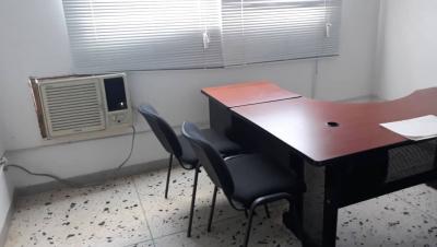 Alquilo Oficina en Sector Don Bosco