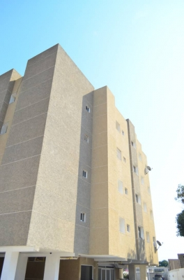 Apartamento en Venta Resid. Altamar