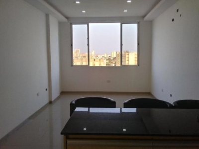 Venta de apartamento en San Gabriel belloso 19-7392