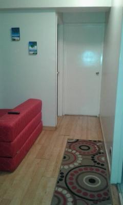 En venta hermoso y acogedor Apartamento remodelado en Residencias Palaima