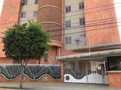 Apartamento en Venta En Avenida Milagro