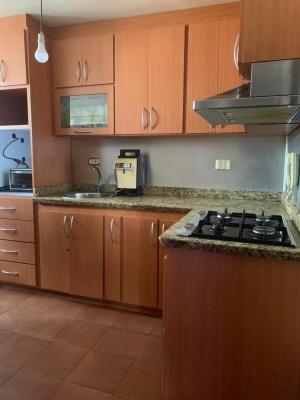 Apartamento en Residencias Mirasol