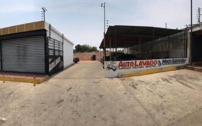 OESTE LOCAL EN AVENIDA PRINCIPAL LOS PATRULLEROS CODLV052