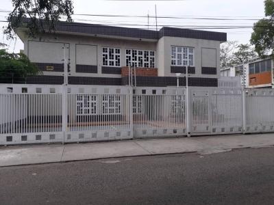 Vendo Edificio Comercial en Santa María