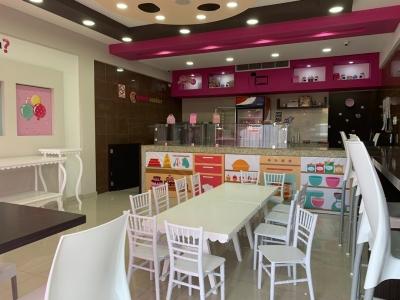 Local en Centro Comercial Caminos del doral
