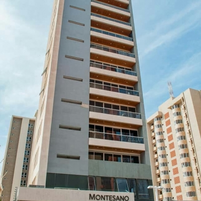 Apartamento Venta Maracaibo Montesano