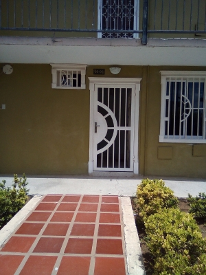 Alquiler Apartamento en Raúl Leoni