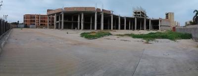 Centro Comercial North Parck