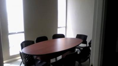 Oficina en Edificio Banco Industrial