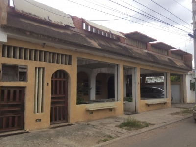 Alquiler de casa en San Rafael