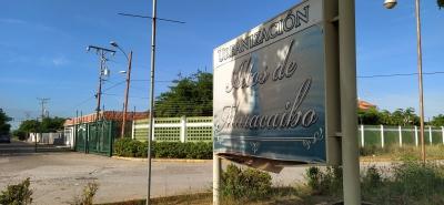 ALQUILER DE CASA SEMIAMOBLADA EN URB. ALTOS DE MARACAIBO