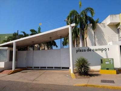 Alquilo Casa en Plaza Campo 1
