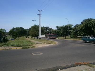 Terreno Centro de San Felix