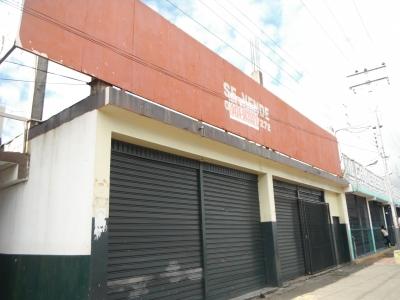 Local Comercial Av. Manuel Piar