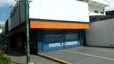 Oportunidad de Locales en Excelente Punto Comercial en Iribarren, Barquisimeto.