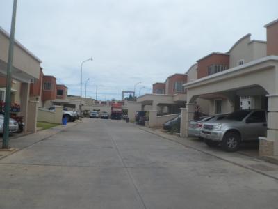 Urbanización Ciudad Roca
