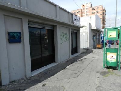 Local Comercial en el Centro de Barquisimeto
