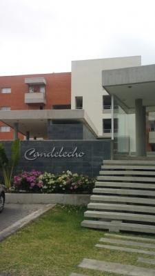 RE/MAX VENDE EXCELENTE APARTAMENTO EN RESIDENCIAS CANDELECHO, ZONA ESTE DE BARQUISIMETO