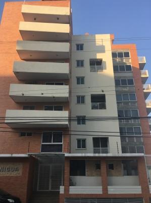 Edificio Residencias Kanigua