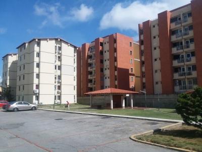 Apartamento en Resd. Roca Amazonas